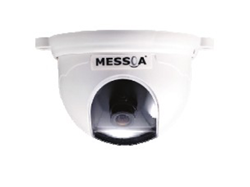 Messoa SDM125 Analog Dome Kamera