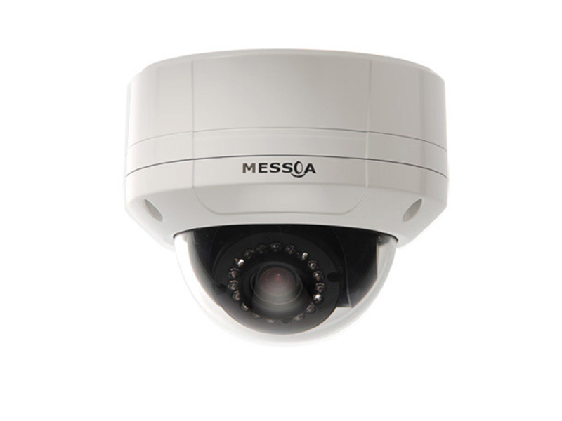 Messoa SDR431U Analog Dome Kamera