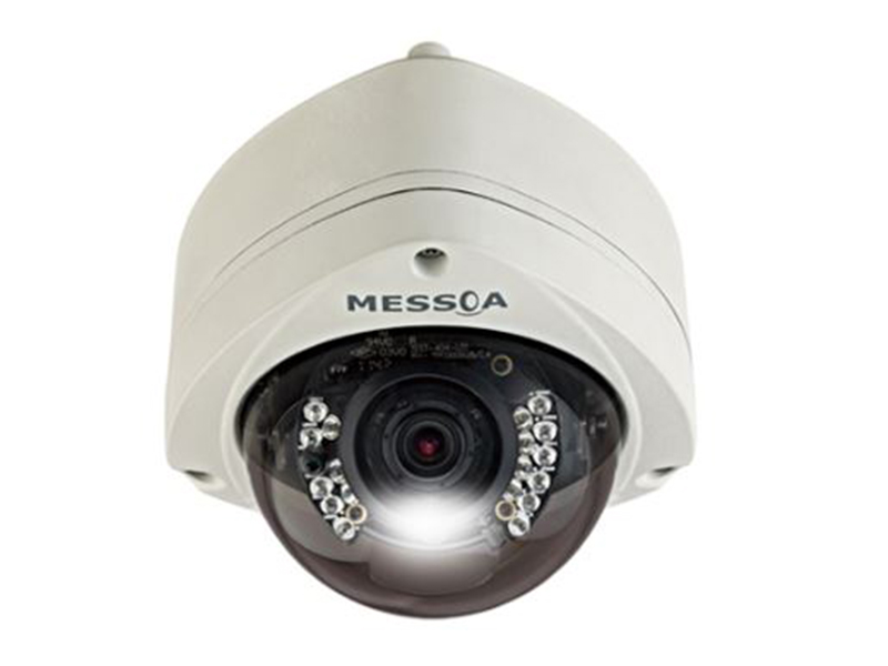 Messoa SDR437 Analog Dome Kamera
