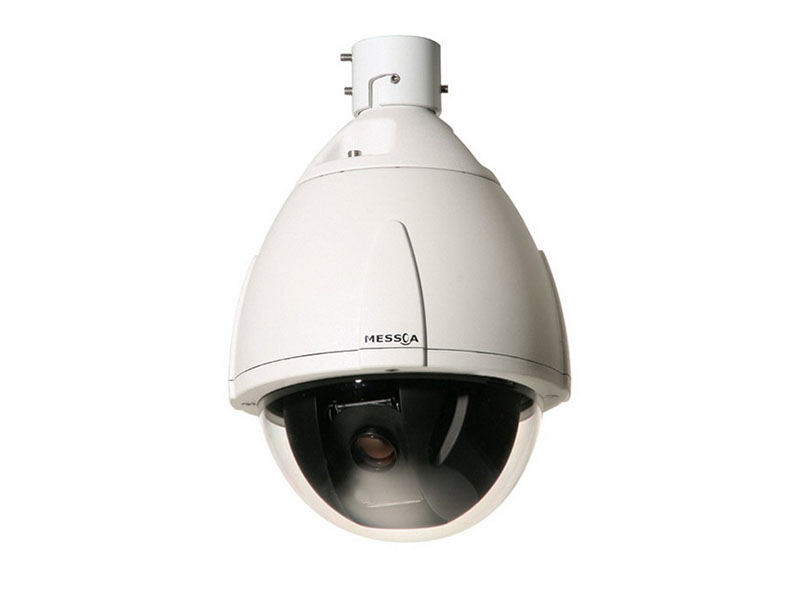 Messoa SDS 750PROHP2 Analog Speed Dome Kamera