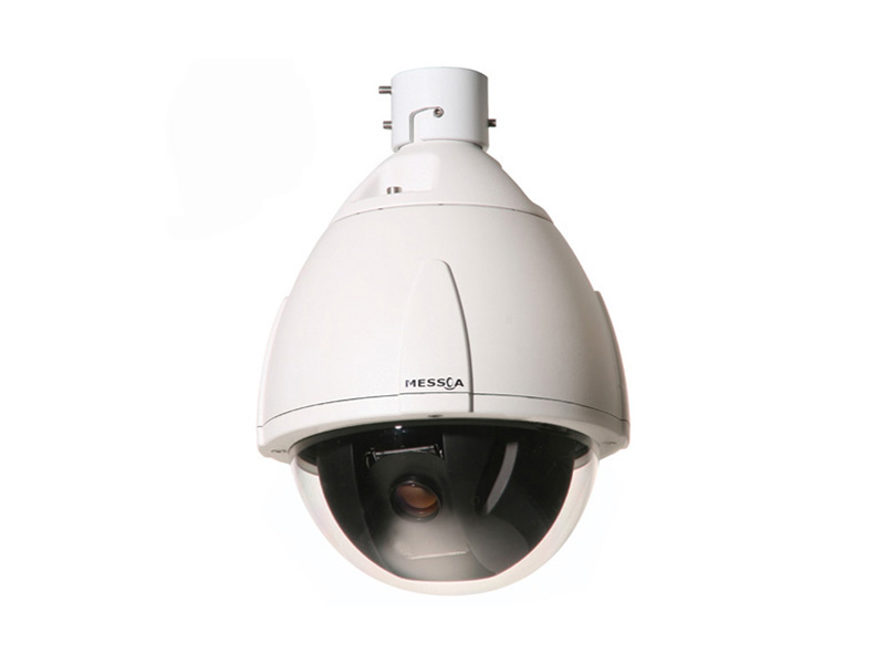 Messoa SDS710PRO Analog Speed Dome Kamera