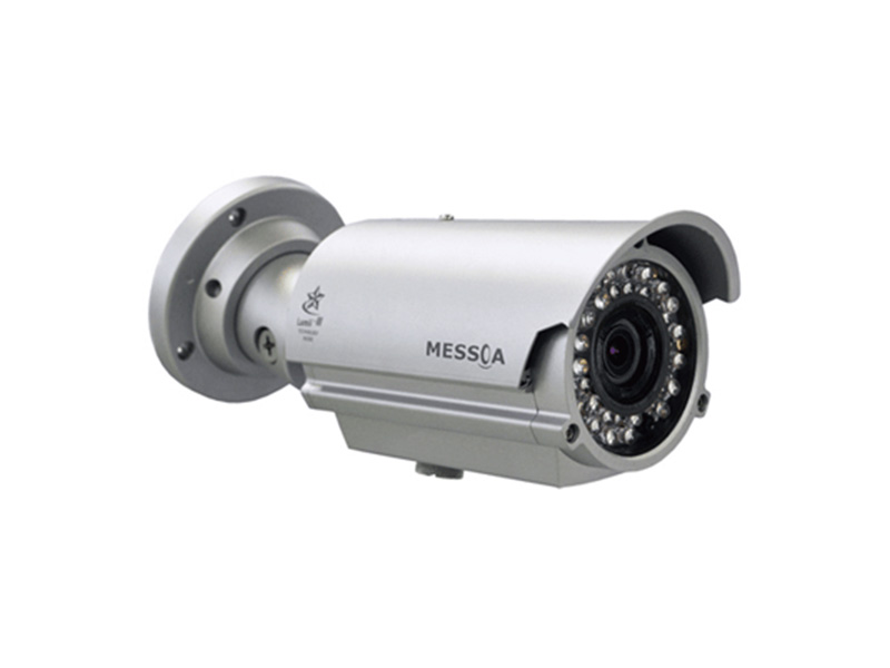 Messoa SCR368 Analog Box Kamera