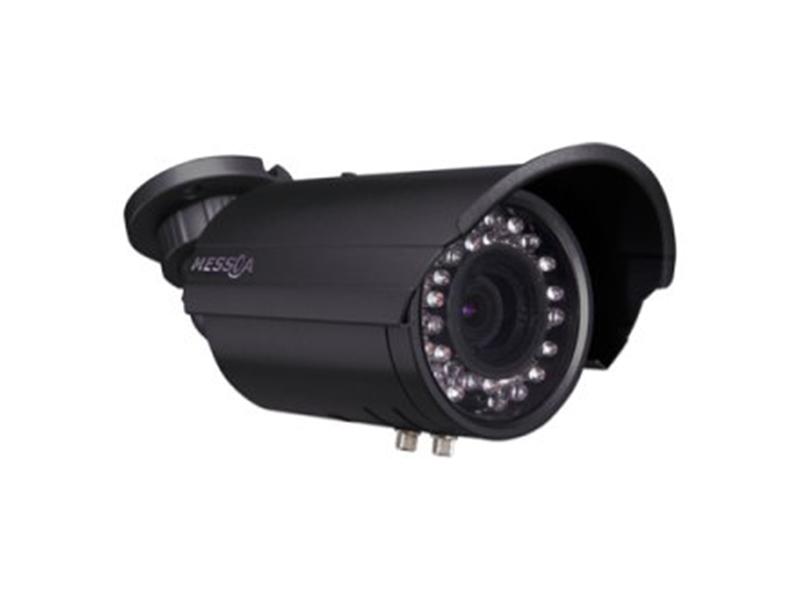 Messoa SCR506R Analog Box Kamera