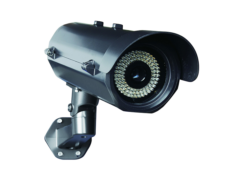 Messoa SCR510 Analog Box Kamera