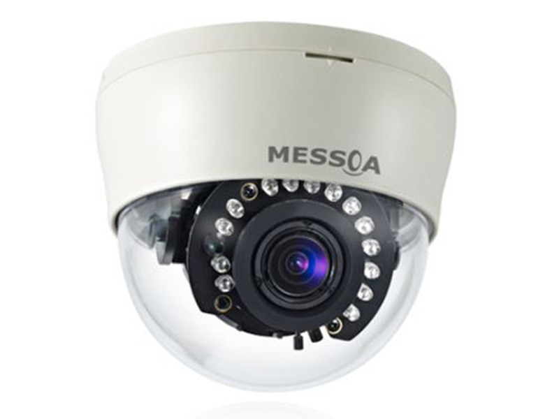 Messoa SDR447 Analog Dome Kamera