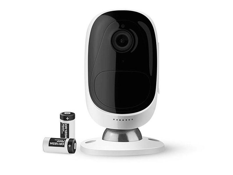 Mobby Kablosuz Pilli IP Kamera