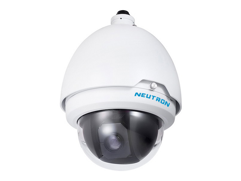 Neutron SD6565E H Analog Speed Dome Kamera