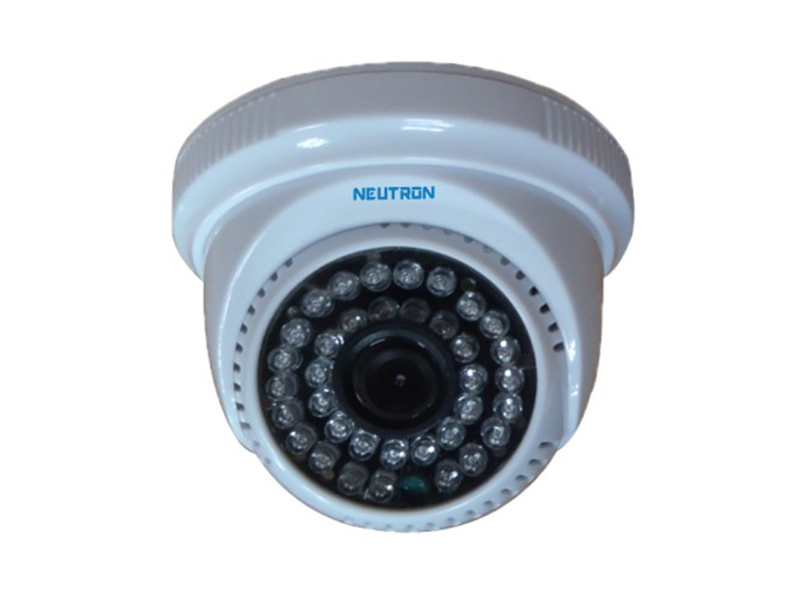 Neutron TRA 8100 HD Dome Kamera
