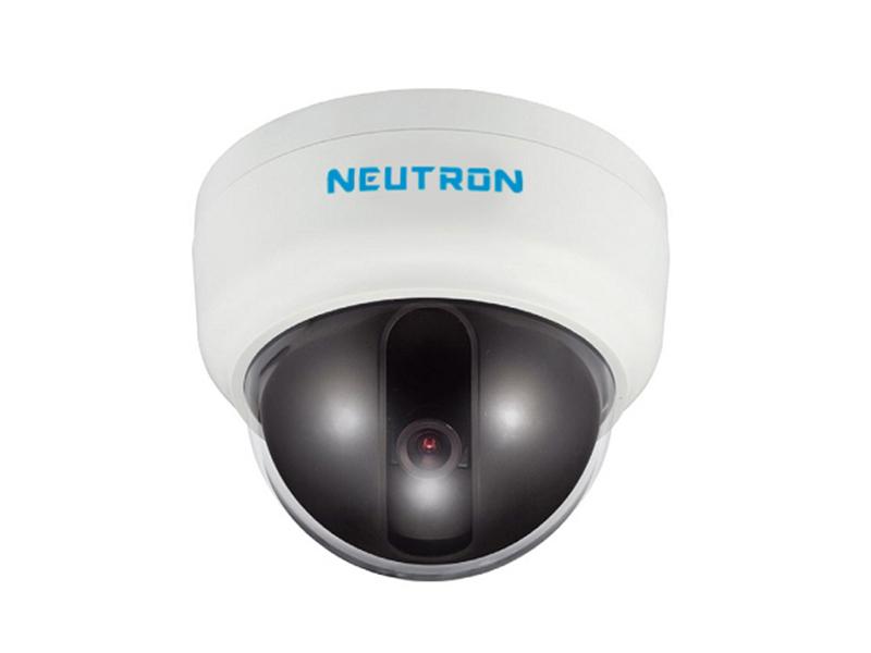 Neutron CA D480N Analog Mini Dome Kamera
