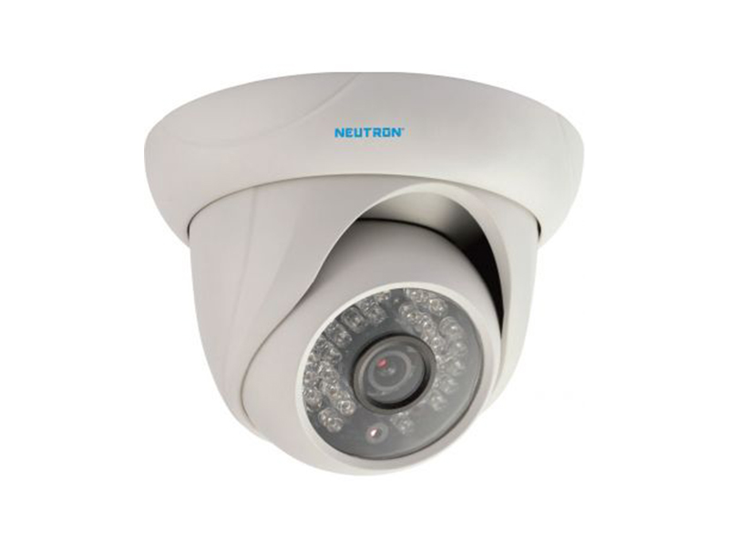 Neutron CA DW480CP Analog Dome Kamera