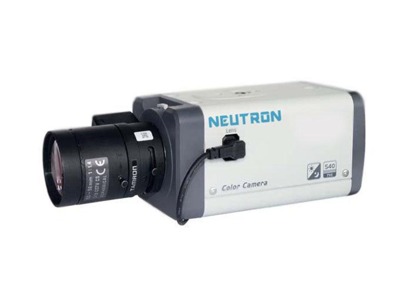 Neutron CA F460CN Analog Box Kamera