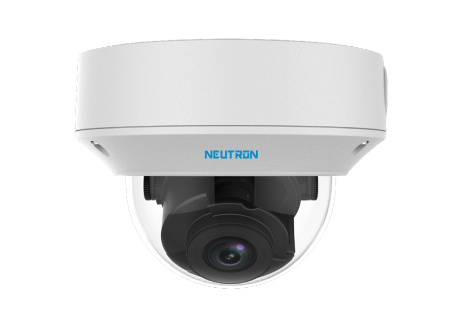 Neutron IPC3234LR3 VSPZ28 D IP Dome Kamera