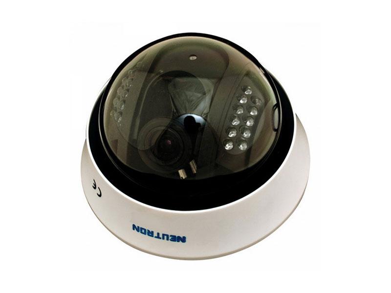 Neutron ND08 11 Analog Dome Kamera