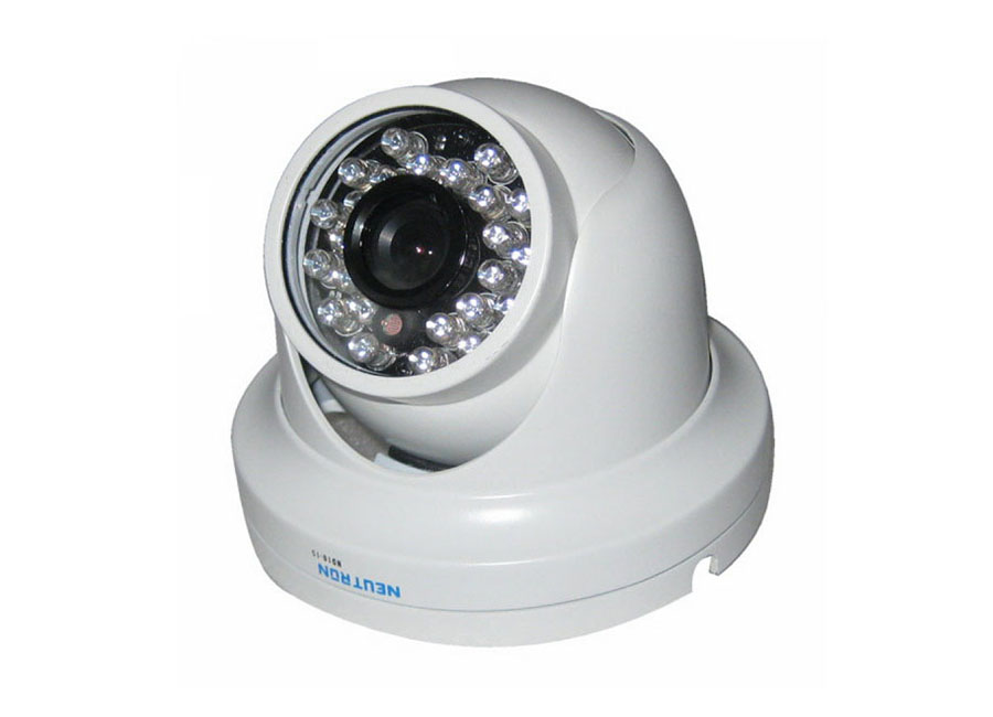 Neutron ND11 16 Analog Dome Kamera