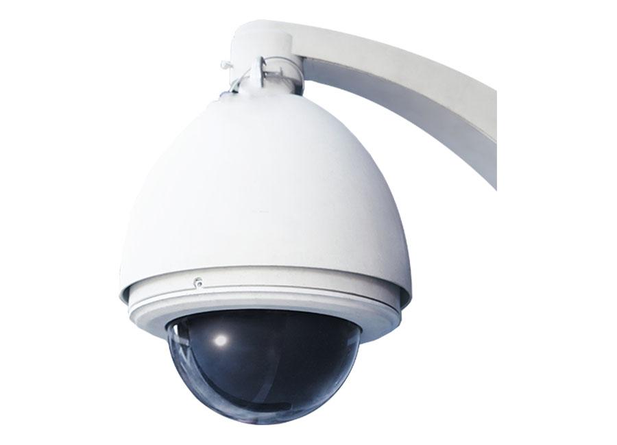 Neutron NS04 03 Analog Speed Dome Kamera