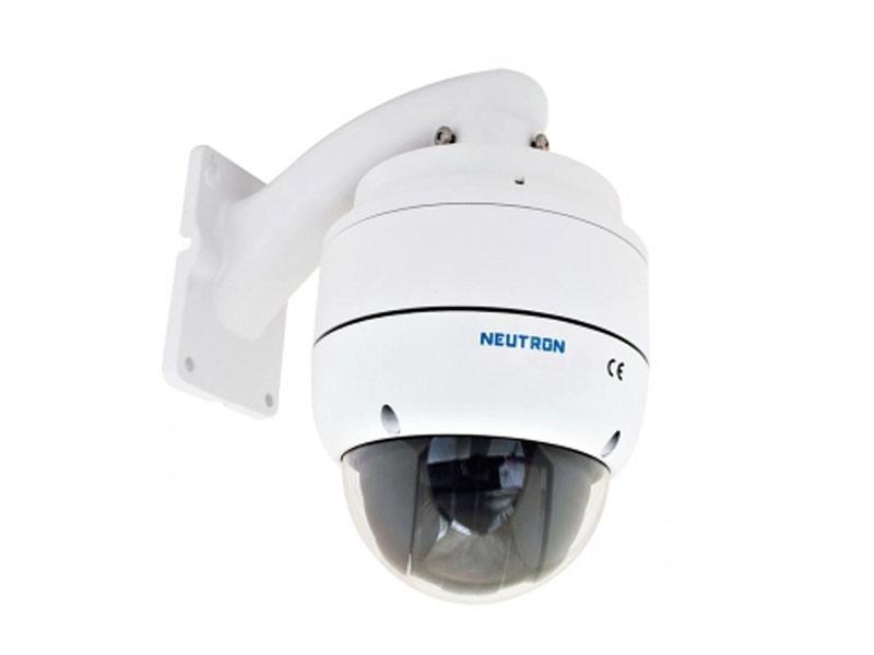 Neutron NT 2841 10X Analog Speed Dome Kamera