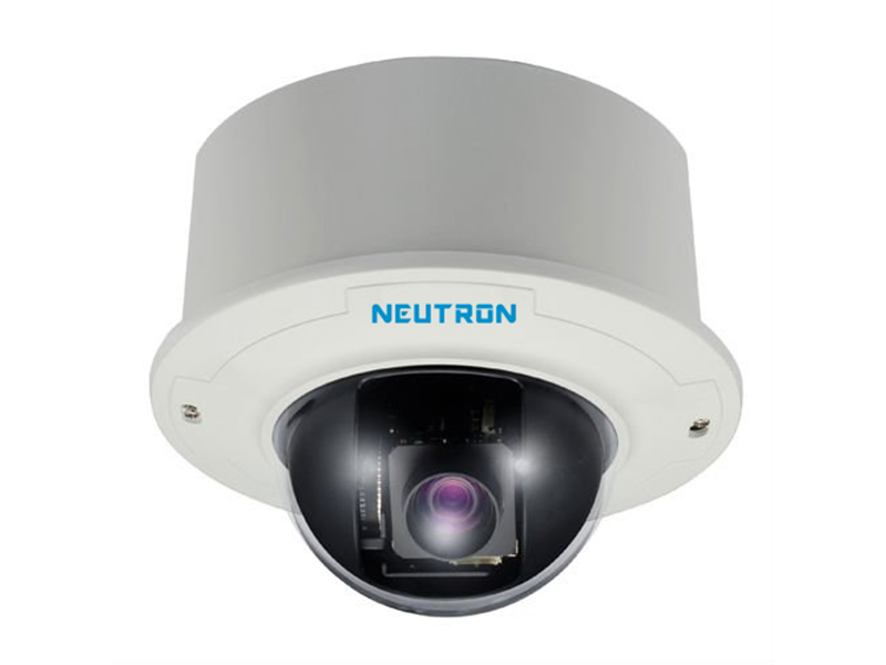 Neutron SD4150 H Analog Mini Speed Dome Kamera