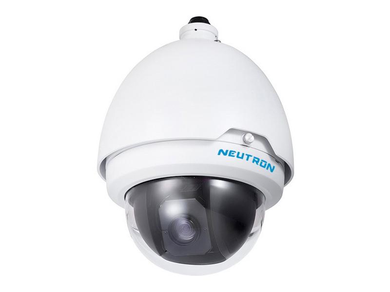 Neutron SD6523 H Analog Speed Dome Kamera