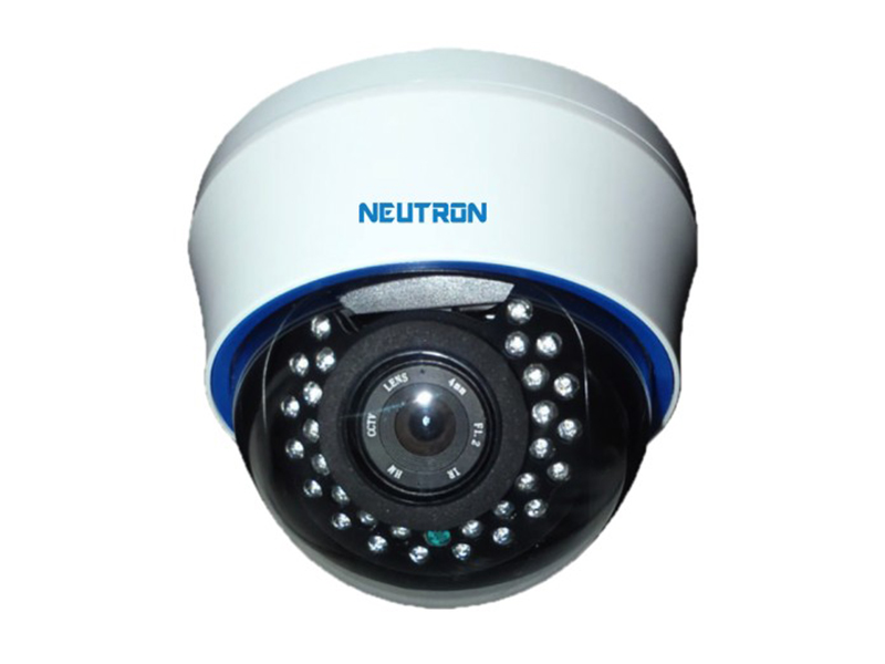 Neutron TRA 8102 HD Dome Kamera