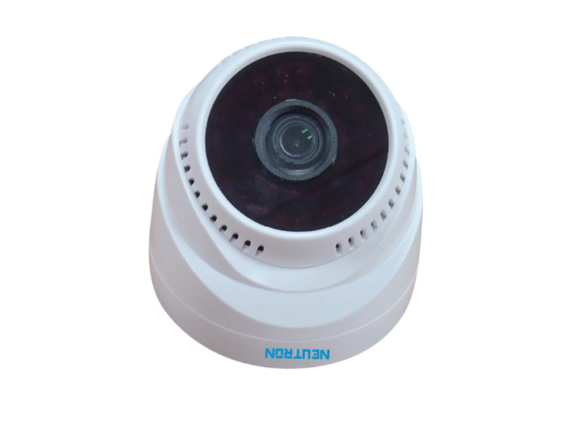 Neutron TRA 8207 HD AHD Dome Kamera