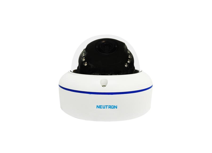 Neutron TRA 8210 HD AHD Dome Kamera