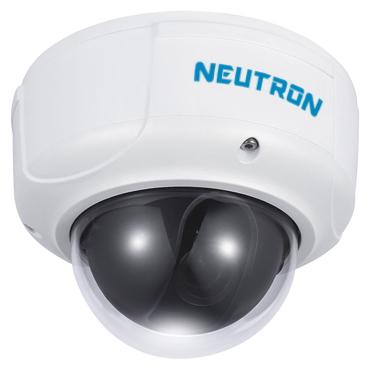Neutron CA-D480BN Analog Dome Kamera