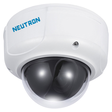 Neutron CA-DB480BN Analog Dome Kamera