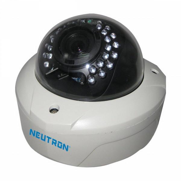 Neutron ND09-14 Analog Dome Kamera