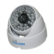 Neutron ND11-16 Analog Dome Kamera