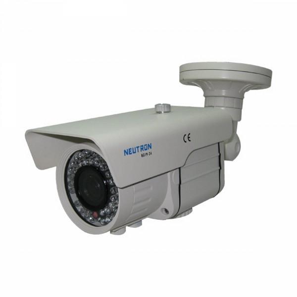Neutron NG19-24 Analog Box Kamera