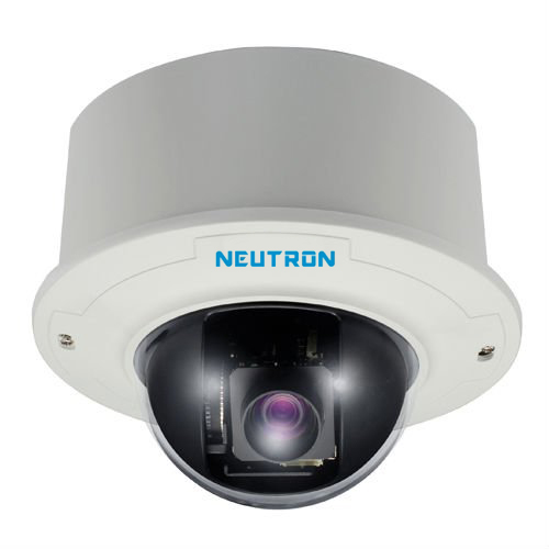Neutron SD4150-H Analog Mini Speed Dome Kamera