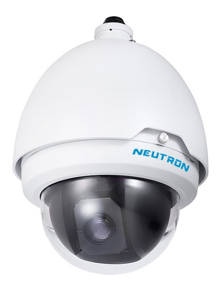 Neutron SD6563E-H Analog Speed Dome Kamera