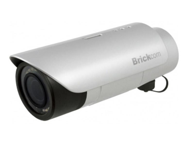 Brickcom OB H200Np WDRPro IP Bullet Kamera