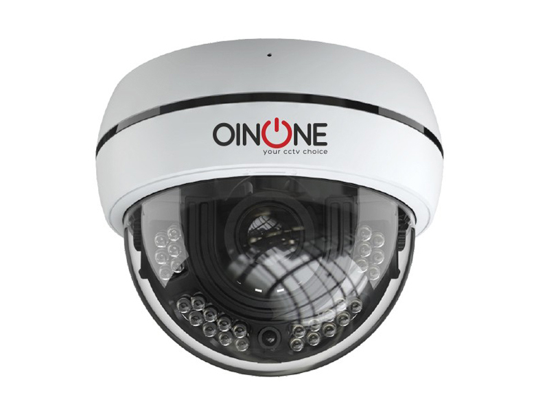 Oinone OND P4611 1 IP Dome Kamera