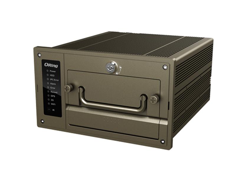 ORing OR NVR0804MF GF NVR Kayıt Cihazı