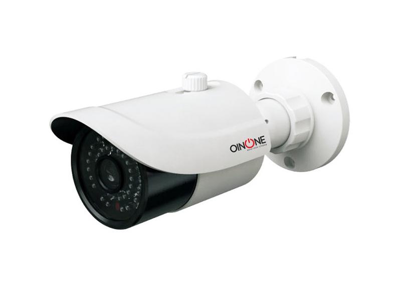 Oinone OTL T4620 HD TVI Bullet Kamera
