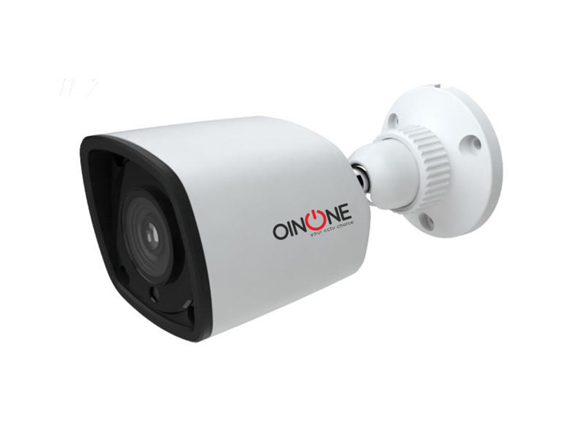 Oinone OTD T4610 HD TVI Bullet Kamera