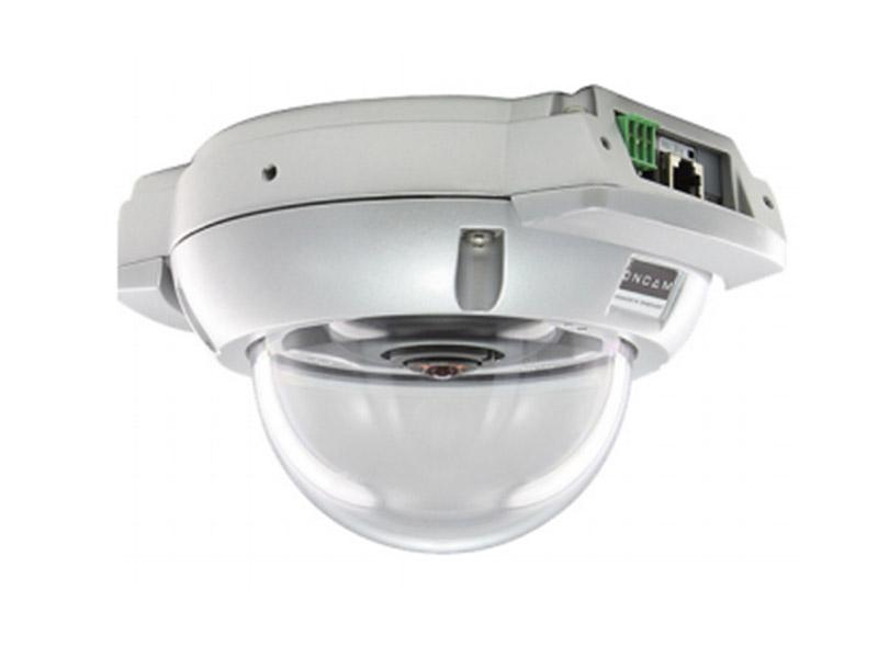 Oncam GE IP 004 Panoramik Ip Kamera
