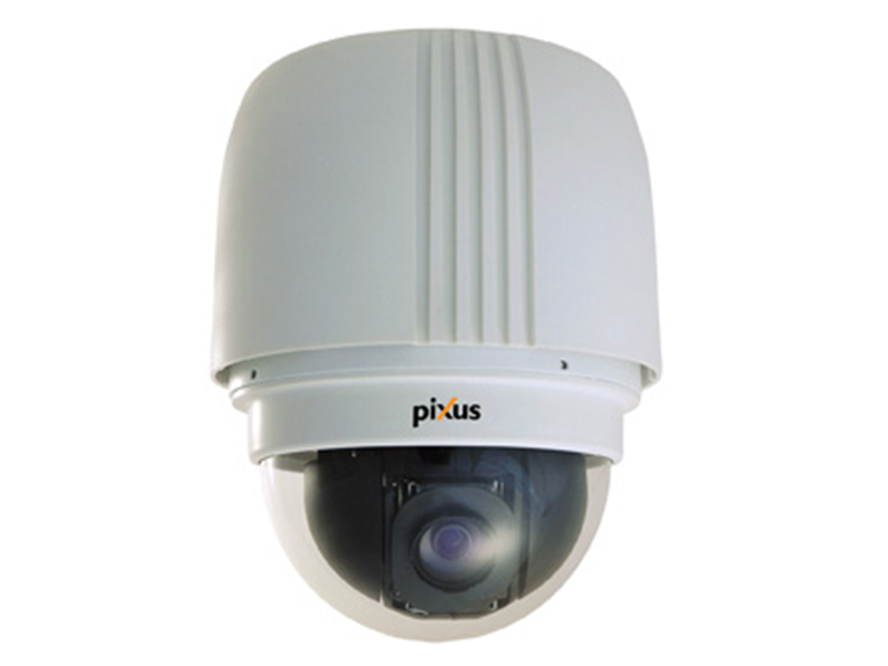Pixus PXS TDNVP30X0 Speed Dome Kamera