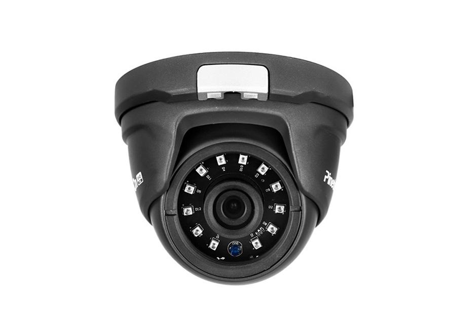 Pinetron PDR DX1082 M AHD Dome Kamera