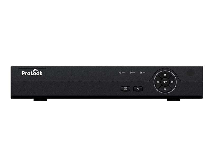 Prolook PR XVR2L7204 S1 HD CVI Kayıt Cihazı