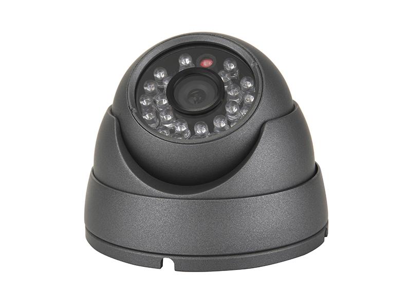 Pixus PXD IR7000 HD Dome Kamera