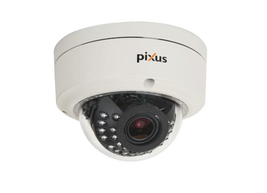 Pixus PXD VOWA2T0V D AHD Mini Dome Kamera
