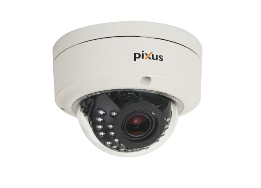 Pixus PXD VOWT2T0V AHD Mini Dome Kamera