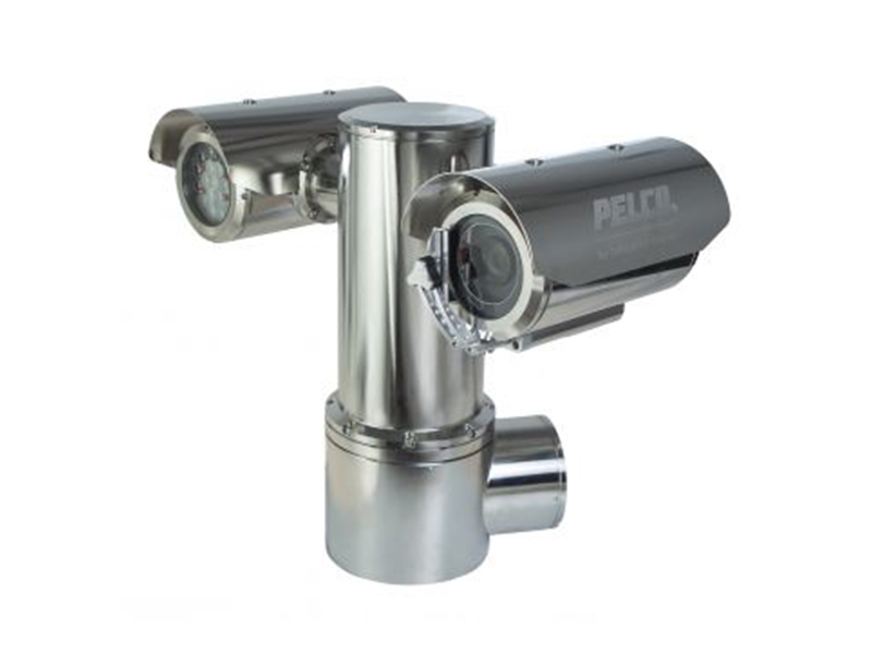 Pelco EXP1230 7M IP Speed Dome Kamera