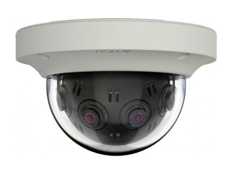 Pelco IMM12027 E BASE Panoramik Ip Kamera