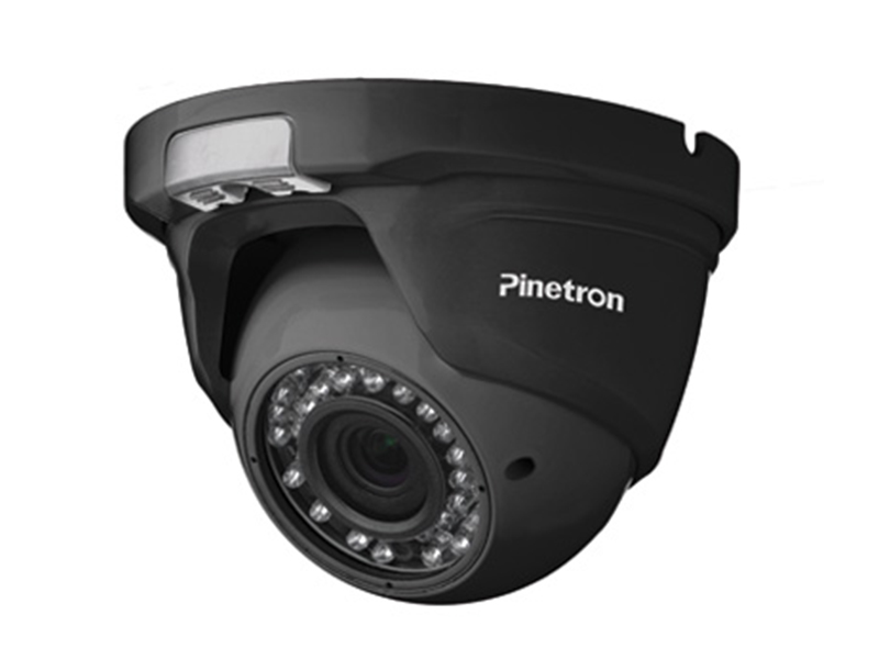 Pinetron PDR DX401 Dome Kamera