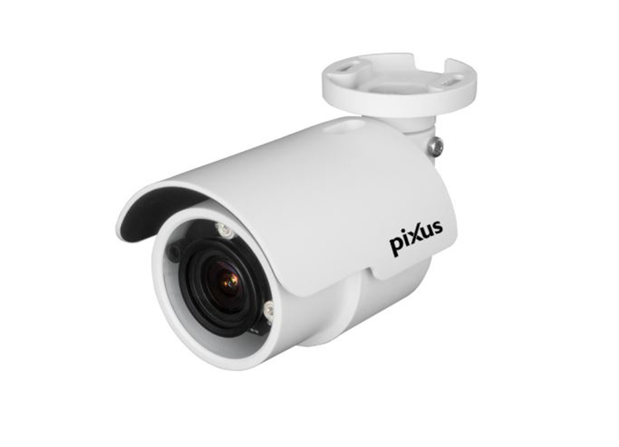 Pixus PXB OWN4T0RV Mini IR IP Bullet Kamera