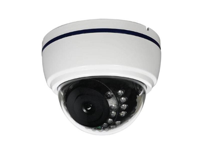Pixus PXD IR6201VF Analog Dome Kamera