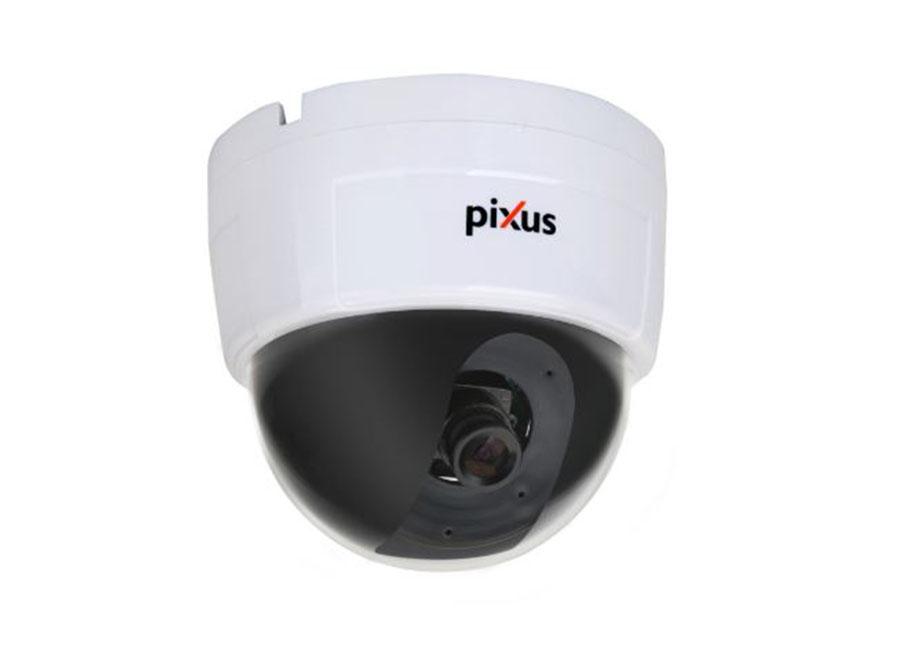 Pixus PXD IWA2E1F AHD Dome Kamera